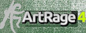 ArtRage 4 logo (Transparent PNG)