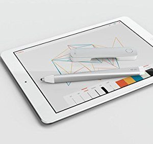 Adobe Ink and Slide Creative Cloud Connected iPad Stylus
