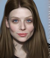 Painting Realistic Portraits With Paul Hinch-Worman
