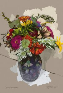 Anne's Flowers by Shelly Hanna (small)