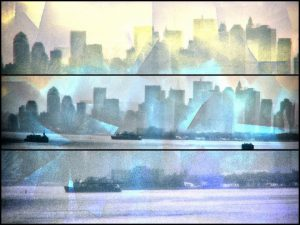 NYC by Bruce Rolff