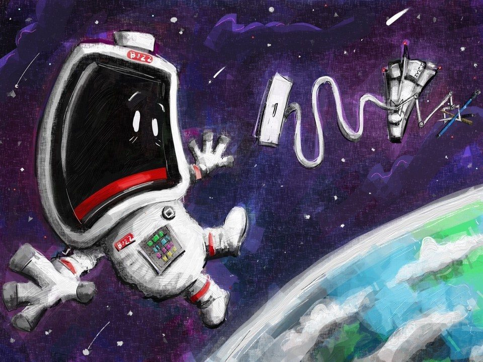 Gravity/Outta Battery by Paul Kercal 1