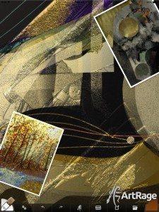 ArtRage for iPad 2.0 by Helene Goldberg