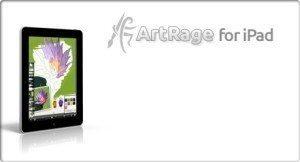 ArtRage iPad Store