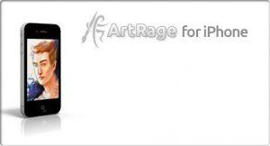 ArtRage iPhone Store