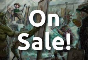 ArtRage on sale