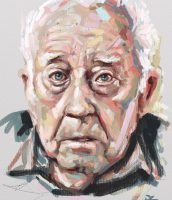 Artist Feature: Phil Galloway (portrait artist)