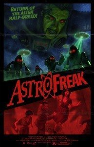 AstroFreak by Todd Jaeger