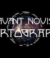 Painting Maps with Avant Novis & ArtRage