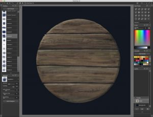 Boss2 metallic ArtRage 5 tutorial by Boxy Sav Scatola