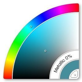 Colour_Picker ArtRage 5 quick start guide
