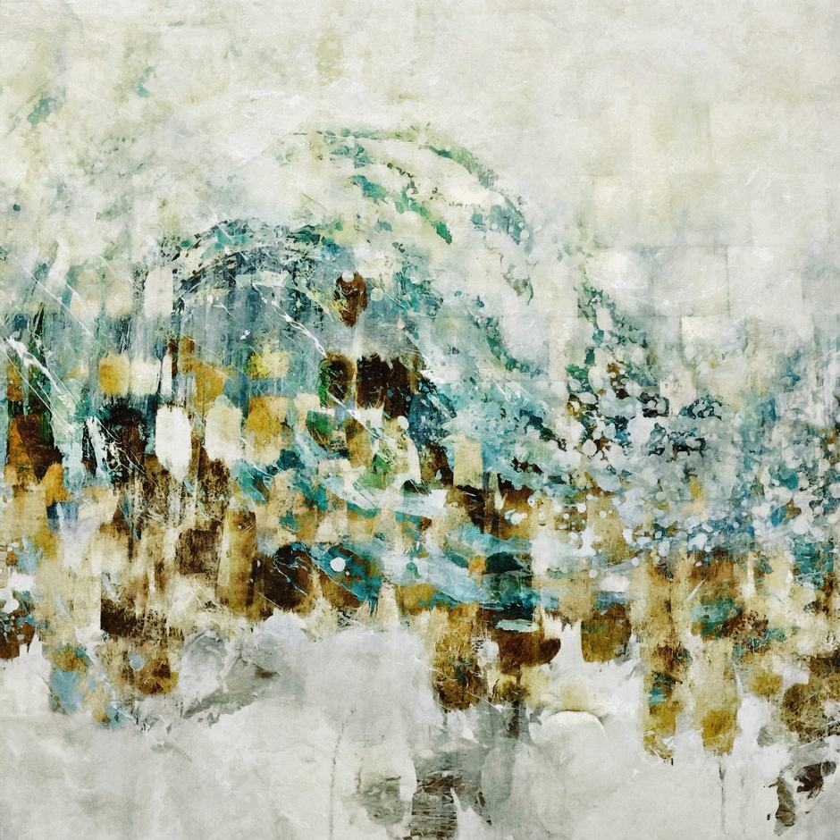 Contrast of Dreams Brian Coffey Featured ArtRage Artist