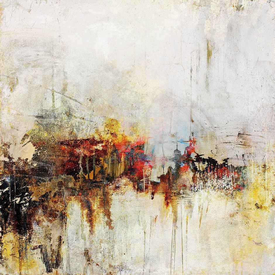Evolving Element 16x16 Brian Coffey Featured ArtRage Artist