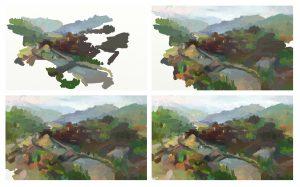 FengHuang_WIP by Lothar Zhou