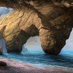 Fragility of Life by Steve Goad