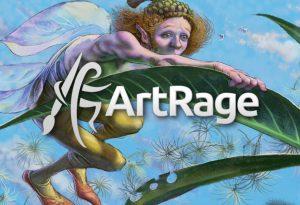 artrage sale