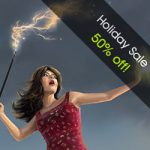 ArtRage Holiday Sale