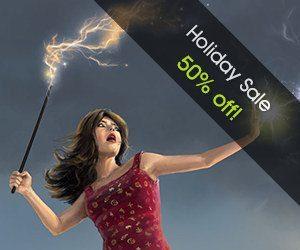 ArtRage Holiday Sale