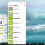 Tool Presets ArtRage for iPad 2.0
