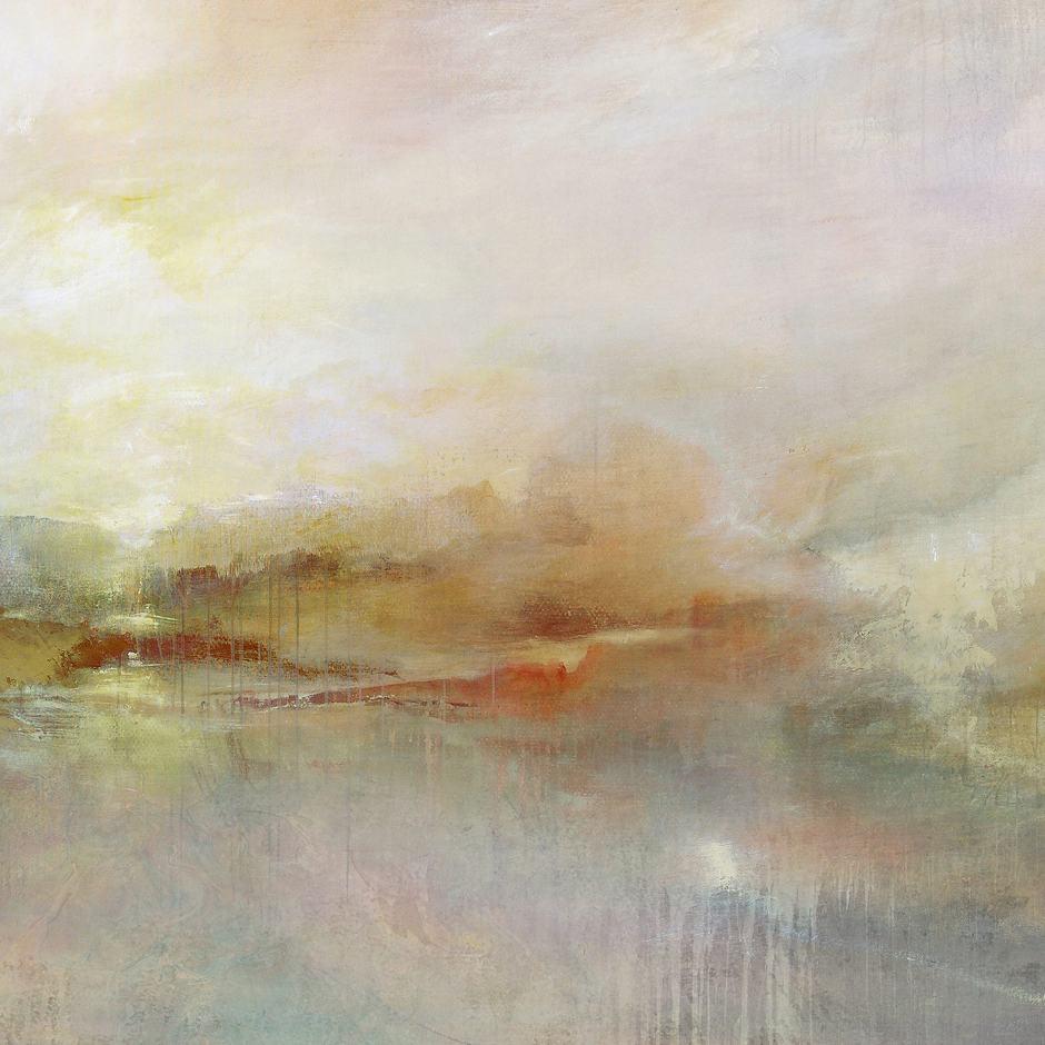 Interfering Vision 16x16 Brian Coffey Featured ArtRage Artist