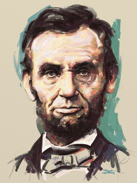 Lincoln ArtRage artist Phil Galloway small