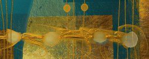 Listening to Hopkinson Smith excerpt by Helene Goldberg