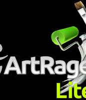 Announcing ArtRage Lite