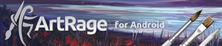 ArtRage Android Logo