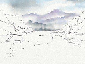 Pasaia Harbor 2 by Kepa Lucas