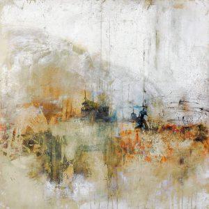 Pure Insight 16x16 Brian Coffey Featured ArtRage Artist