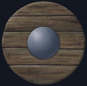 RimAO metallic ArtRage 5 tutorial by Boxy Sav Scatola