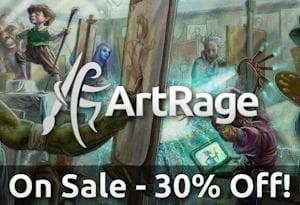 ArtRage Sale Offer