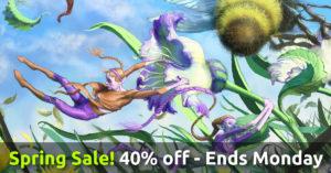 ArtRage Spring Sale