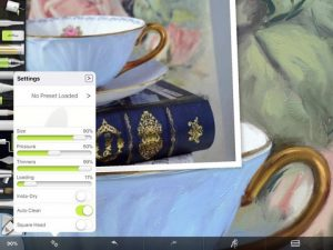 Teatime Brush Settings by Shelly Hanna (2)