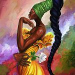 Thoughts Of Love by Dion J Pollard