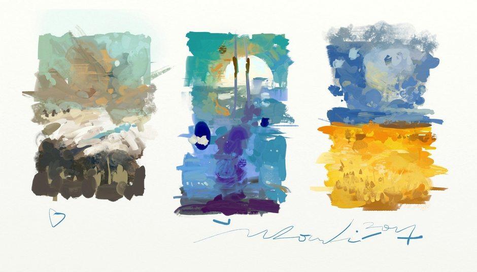 Thumbs  by Živko Kondić Zhillustrator