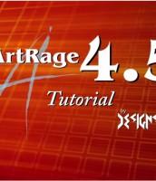 ArtRage 4 & 4.5 Features: Tutorials from Abba Studios