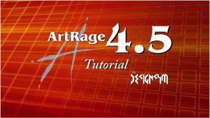 abba studios artrage 4.5 video tutorials