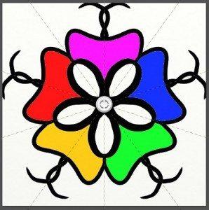 artrage 4 symmetry
