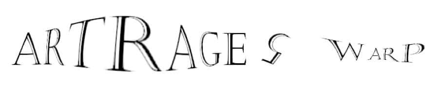 artrage 5 warp