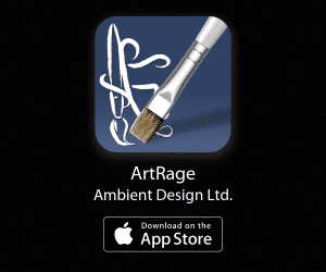 artrage for ipad ambient design painting software app on iTunes