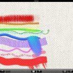ArtRage for iPad natural media