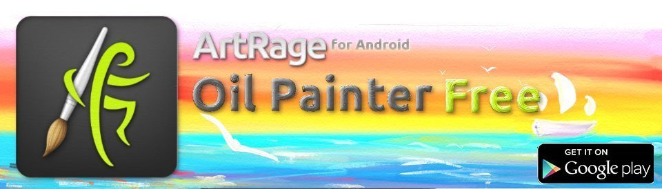 banner artrage free play store