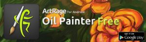 banner rose play store artrage oil painter free