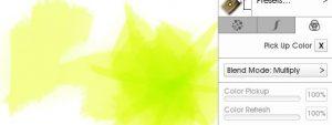 blend mode custom brush designer ArtRage 5
