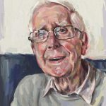 Don Portrait ArtRage artist Phil Galloway small