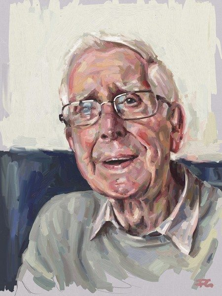 ArtRage artist Phil Galloway small