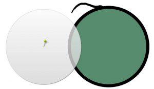 draw border simple shape stencil circle artrage 5