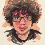 Gene Study ArtRage artist Phil Galloway small