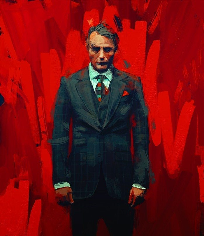 hannibal by Lauren May